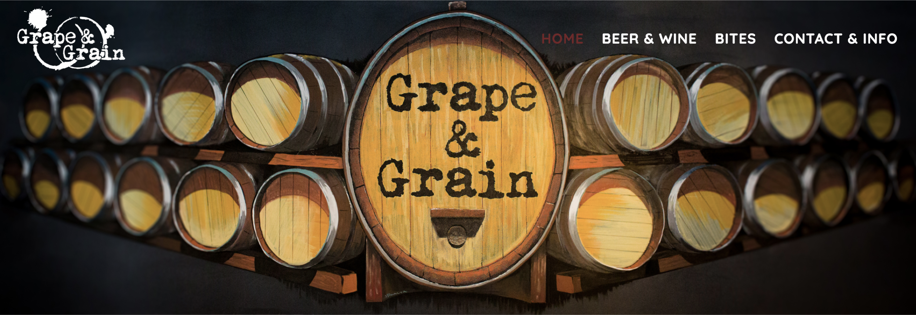 Grain & Grape